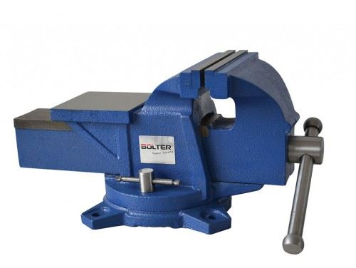 Менгеме усилено 125 мм 19 кг Bolter XG54302