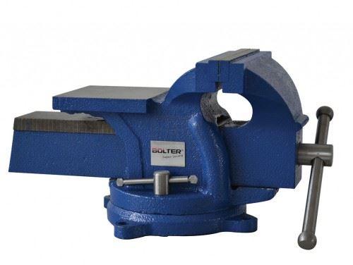 Менгеме олекотено 125 мм 7.5 кг Bolter XG54307