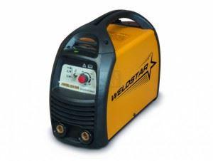 Инверторен заваръчен апарат WELDSTAR POWER ARC 200
