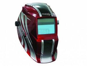 Фотосоларен заваръчен шлем WELDSTAR DIN 9 - DIN13