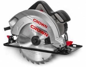 Циркулярен трион Crown CT15188-190 1500 W 190 мм