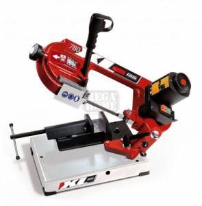 Портативна лентоотрезна машина FEMI 780XL 850W 1735 мм