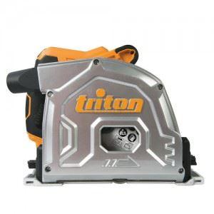 Потопяем циркуляр Triton TTS1400 1400 W