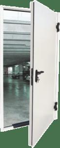 Метална пожароустойчива врата Valberg EI 60