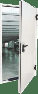 Метална пожароустойчива врата Valberg EI 120