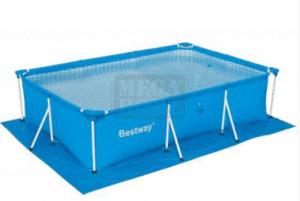 Подложка за басейни, лодки и джакузита 338x239 см - Bestway