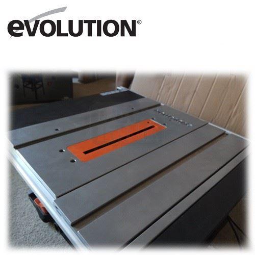 Стационарен циркуляр RAGE 5-s EU EVOLUTION 230 V