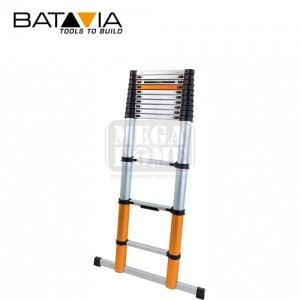 Телескопична стълба 3.91 м BATAVIA Giraffe Air