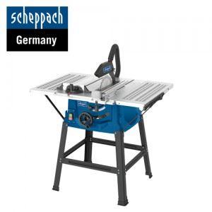 Стационарен циркуляр HS81S Scheppach