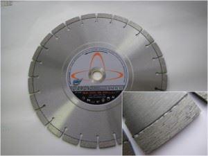 Диамантен диск за всякакъв вид бетон Siri MLB 3000 мокро рязане