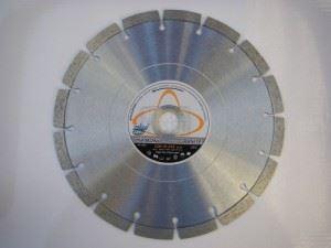 Диамантен диск за гранит, гнайс и камък Siri LDG сухо рязане