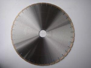 Диамантен диск за мрамор и варовик Siri LDM-JN охлаждане с вода