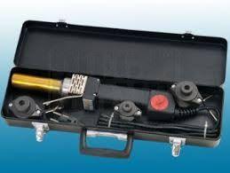 Професионален куфар за рр тръби 800 W тип чешки PREMIUM
