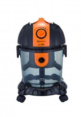 Прахосмукачка с воден филтър Aqua Tech R-144
