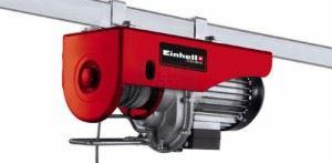 Електрически телфер TC-EH 500-18 1000 W Einhell