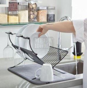 Сгъваем сушилник за чинии XDRY UMBRA