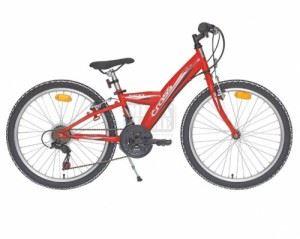 Детски велосипед Cross Rocky 20