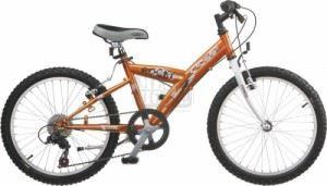 Детски велосипед Cross Rocky 20 Оранжев