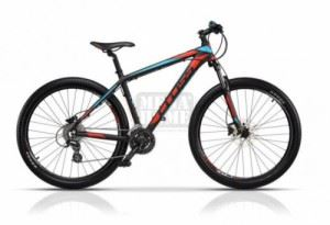 Велосипед Cross GRX 29 410 мм