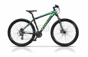 Велосипед Cross GRX 29 460 мм