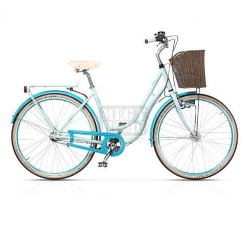 Велосипед Cross PICNIC City 28 рамка 430 мм