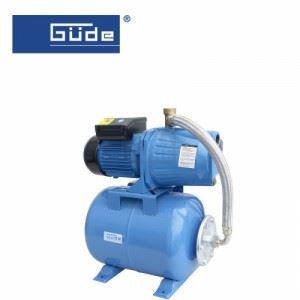 Помпа за вода с балон GÜDE HWW 1300 G 1300 W