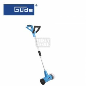 Електрическа почистваща машина GÜDE GFR 401