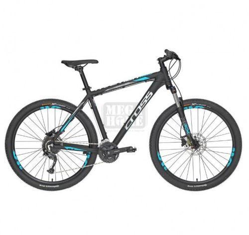 Велосипед Cross TRACTION SL5 27.5