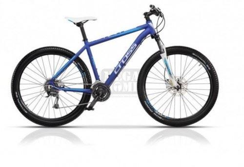 Велосипед Cross GRIP 29 рамка 480 мм