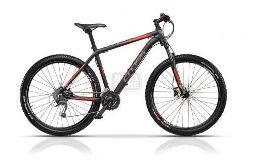 Велосипед Cross GRIP 29 рамка 520 мм