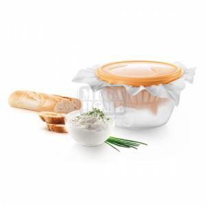 Уред за цедено мляко Tescoma Della Casa