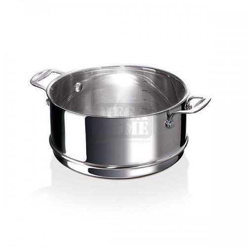 Уред за готвене на пара Beka CHEF 24 см