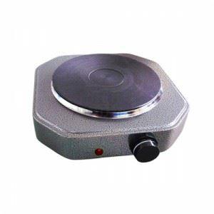 Котлон електрически MUHLER MHP-155B шагрен 1500 W