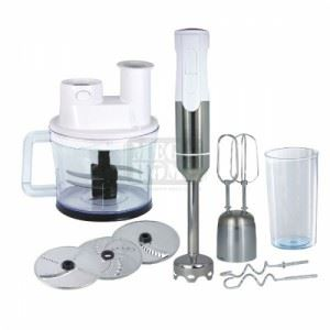Пасатор с кухненски робот HOMA HBS-1001XJ 1000 W