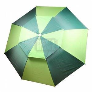 Плажен чадър MUHLER U6001 2 м