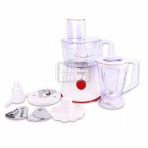 Кухненски робот MUHLER FP-500 500 W