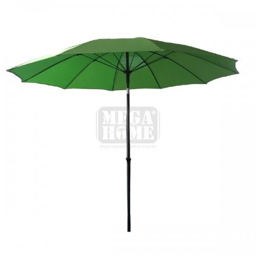 Градински чадър MUHLER U5059 2.7 м
