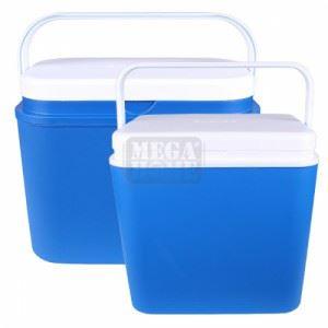 Комплект хладилни кутии ATLANTIC 24 + 10 л