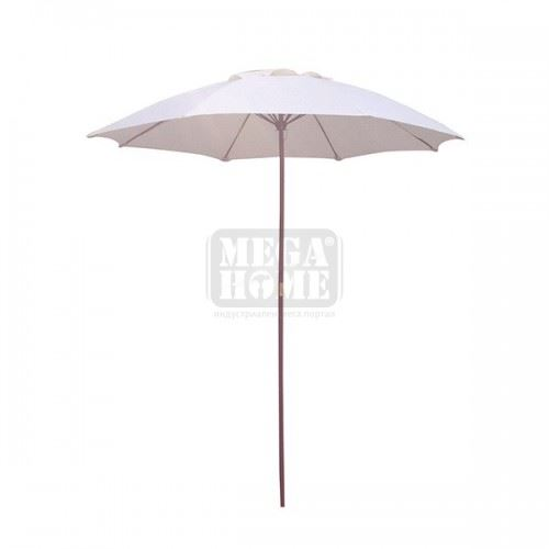 Градински чадър MUHLER UW-2057 2 м
