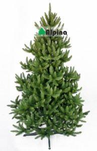 Коледна елха Alpina Див Смърч 120 - 180 см