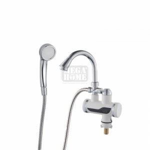 Електрически нагревател за вода Елеком ЕК-3009 D 3000 W