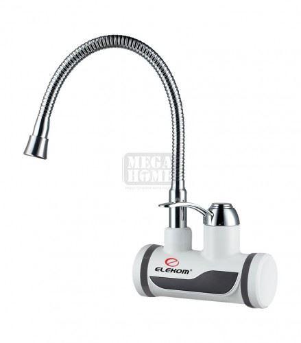 Електрически нагревател за вода Елеком ЕК-3008 3000 W