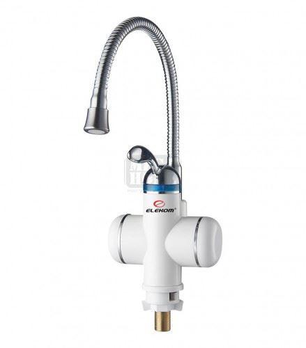 Електрически нагревател за вода Елеком EK-3004 3000 W