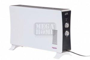 Електрически конвектор три степени CN 206 ZF Tesy