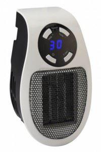 Керамичен термовентилатор за контакт R-8065 Rohnson