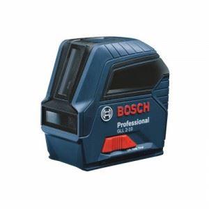 Лазерен Нивелир Bosch GLL 2-10