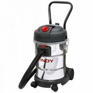 Прахосмукачка за сухо и мокро почистване Lavor WINDY 130 IF