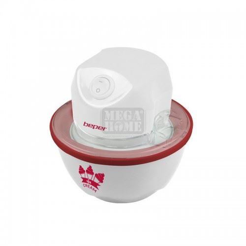 Машина за сладолед Beper BG.001H