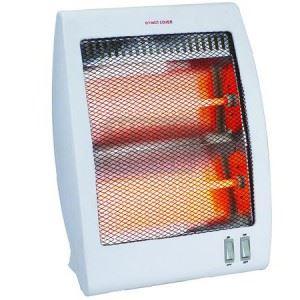 Кварцова печка ELITE QH-400 800 W