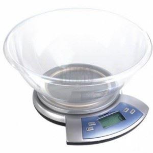Кухненска везна FIRST FA-6406-SI до 5 кг